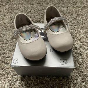 Stuart Weitzman baby shoes